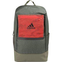 Plecaki męskie: adidas Performance FOOTBALL ICON BACKPACK 17.2 Plecak green/red