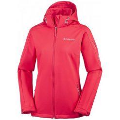 Columbia Cascade Ridge Jacket Red Camellia Spray Xs. Szare kurtki sportowe damskie marki Columbia, z dzianiny. W wyprzedaży za 299,00 zł.