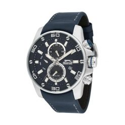 Zegarki męskie: Slazenger SL.01.1202.2.05 - Zobacz także Książki, muzyka, multimedia, zabawki, zegarki i wiele więcej