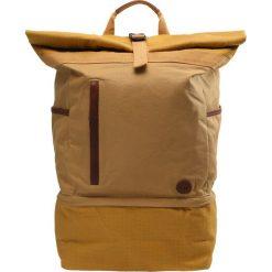 Plecaki męskie: Timberland ROLL TOP BACKPACK  Plecak wheat