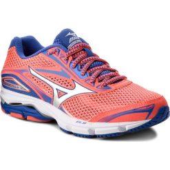 Buty MIZUNO - Wave Legend 4 J1GD161003 Pomarańczowy. Brązowe buty do biegania damskie Mizuno, z materiału, mizuno wave. W wyprzedaży za 289,00 zł.