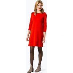 März - Sukienka damska, czerwony. Brązowe sukienki dzianinowe marki Alma en Pena, na obcasie. Za 599,95 zł.