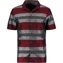 Koszule męskie na spinki: AllSaints GABON Koszula red