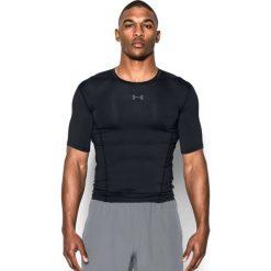 Under Armour Koszulka męska Supervent  Black r. M (1289557001). Czarne koszulki sportowe męskie Under Armour, m. Za 129,00 zł.