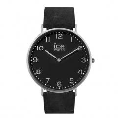 """Zegarek """"CHL.A.BAR.41.N.15"""" w kolorze czarnym. Czarne, analogowe zegarki męskie NIXON & ESPRIT, ze stali. W wyprzedaży za 359,95 zł."""