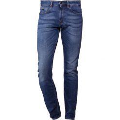 Jeansy męskie: BOSS CASUAL DELAWARE  Jeansy Slim Fit medium blue