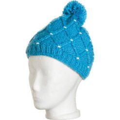 """Czapki damskie: Czapka """"Laila Peak"""" w kolorze błękitnym"""