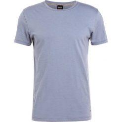 T-shirty męskie: BOSS Orange TYPER Tshirt basic light grey