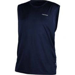 MARTES Koszulka męska NOWAT Medieval Blue r. M. Niebieskie t-shirty męskie MARTES, m. Za 30,36 zł.