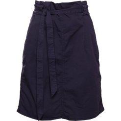 Spódniczki trapezowe: BOSS CASUAL BICHINA Spódnica trapezowa dark blue