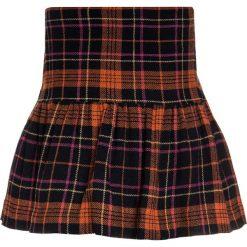 Spódniczki: Sonia Rykiel JUPE A CARREAUX Spódnica z zakładką multicolor
