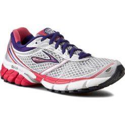 Buty do biegania damskie: Buty BROOKS - Aduro 2 120162 1B 135 Sterling/Flamingo/Deepblue