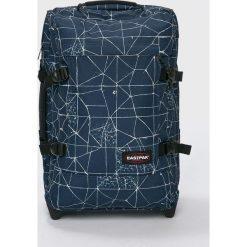 Eastpak - Walizka 42 L. Szare walizki marki Eastpak, z materiału, małe. W wyprzedaży za 429,90 zł.