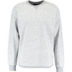 GStar CALOW RAGLAN R SW L/S Bluza grey heather. Szare kardigany męskie marki G-Star, l, z bawełny. W wyprzedaży za 377,10 zł.