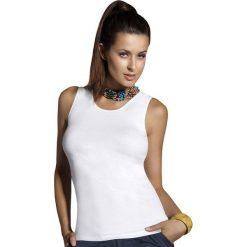 Babell Koszulka damska Alita biała r. 3XL (BAB-ALITA-BIA-KBD-X3). T-shirty damskie Babell, xl. Za 27,15 zł.