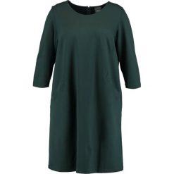 Sukienki hiszpanki: Persona by Marina Rinaldi OFFSHORE Sukienka z dżerseju dark green