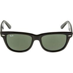 RayBan ORIGINAL WAYFARER Okulary przeciwsłoneczne schwarz. Czarne okulary przeciwsłoneczne męskie Ray-Ban. Za 619,00 zł.