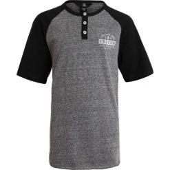T-shirty chłopięce z nadrukiem: Volcom BANKS Tshirt z nadrukiem black