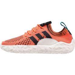Adidas Originals F/22 PK Tenisówki i Trampki crystal white/core black/trace orange. Brązowe tenisówki damskie marki adidas Originals, z materiału. W wyprzedaży za 454,30 zł.