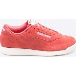 Reebok Classic - Buty. Różowe buty sportowe damskie reebok classic Reebok Classic, z gumy. W wyprzedaży za 129,90 zł.
