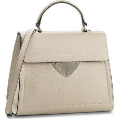 Torebka COCCINELLE - B05 B14 E1 B05 18 03 01 Seashell 143. Brązowe torebki klasyczne damskie Coccinelle, ze skóry. W wyprzedaży za 979,00 zł.