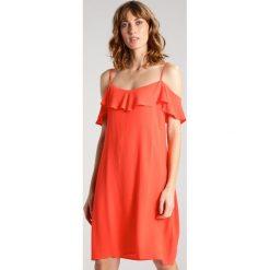 Sukienki hiszpanki: KIOMI Sukienka letnia grenadine