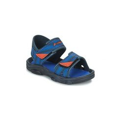 Sandały Dziecko  Rider  RS 2 III BABY. Niebieskie sandały dziewczęce Rider. Za 95,20 zł.