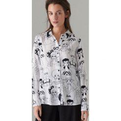2ba364a2021a Koszule damskie Mohito - Promocja. Nawet -70%! - Kolekcja wiosna ...