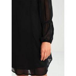 Sukienki hiszpanki: Lost Ink Petite Sukienka letnia black