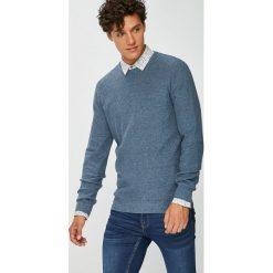 Medicine - Sweter Northern Story. Szare swetry klasyczne męskie MEDICINE, l, z bawełny, z okrągłym kołnierzem. Za 129,90 zł.