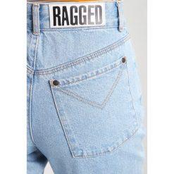 The Ragged Priest FEMME JEAN Jeansy Slim Fit light blue. Niebieskie boyfriendy damskie The Ragged Priest. W wyprzedaży za 149,50 zł.
