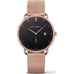 Biżuteria i zegarki damskie: Zegarek unisex Paul Hewitt Grand Atlantic PHTGARB4M