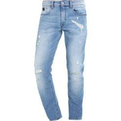 Kaporal EZZY Jeansy Slim Fit skydes. Niebieskie jeansy męskie relaxed fit Kaporal. Za 369,00 zł.