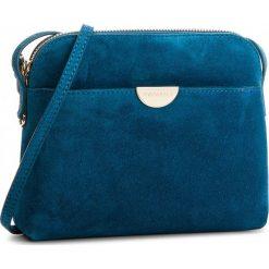 Torebka COCCINELLE - CV3 Mini Bag E5 CV3 55 D3 02 Saphir B02. Niebieskie listonoszki damskie Coccinelle, ze skóry. W wyprzedaży za 489,00 zł.