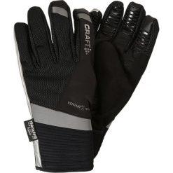 Rękawiczki damskie: Craft SHIELD Rękawiczki pięciopalcowe black