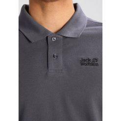Koszulki polo: Jack Wolfskin Koszulka polo dark iron