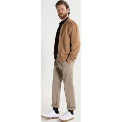 Lacoste SHORTSLEEVE SLIM FIT Koszulka polo navy blue. Szare koszulki polo marki Lacoste, z bawełny. Za 399,00 zł.