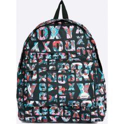 Roxy - Plecak. Szare plecaki damskie Roxy, z poliesteru. W wyprzedaży za 79,90 zł.