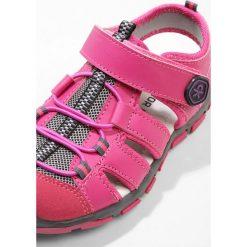 Sandały chłopięce: Color Kids NEROLD SANDALS Sandały trekkingowe fuchsia red