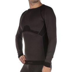 Brugi Koszulka męska Seamless 4RAR szara r. L/XL (4RARL8C). T-shirty męskie Brugi, l. Za 75,35 zł.