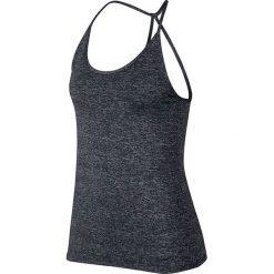 Bluzki sportowe damskie: koszulka sportowa damska NIKE TANK TUNED COOL / 833772-010 – NIKE TANK TUNED COOL