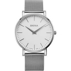 Zegarki męskie: Zegarek męski Doxa D-Light 173.10.011.10