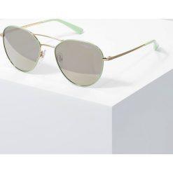Okulary przeciwsłoneczne damskie: VOGUE Eyewear Okulary przeciwsłoneczne gold/green
