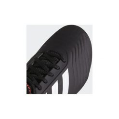 Trampki Dziecko  adidas  Buty Predator 18.3 FG. Czarne trampki chłopięce marki Adidas. Za 134,50 zł.