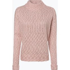 Opus - Sweter damski – Pampa, różowy. Czerwone swetry klasyczne damskie Opus, z bawełny. Za 249,95 zł.