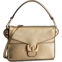 Torebka COCCINELLE - CJ5 Ambrine Soft E1 CJ5 12 02 01 Platino N49. Brązowe torebki klasyczne damskie marki Coccinelle, ze skóry. Za 1499,90 zł.