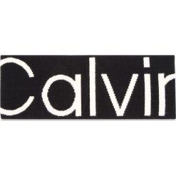 Czapka CALVIN KLEIN - Headband W K60K604730 001. Czapki damskie Calvin Klein, z bawełny. Za 129,00 zł.