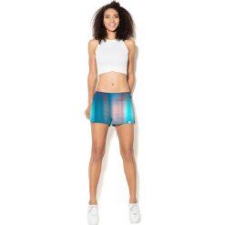 Colour Pleasure Spodnie damskie CP-020 79 niebieskie r. M/L. Spodnie dresowe damskie Colour pleasure, l. Za 72,34 zł.