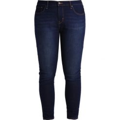 Boyfriendy damskie: Levi's® Plus 310 PLUS SHAPING LEGGING Jeans Skinny Fit vast sky plus
