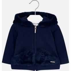 Bluzy dziewczęce rozpinane: Mayoral - Bluza dziecięca dwustronna 68-98 cm